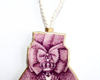 Medal of Honor Ornament