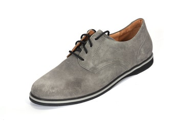 Ganter Autumi Giacomo G graphite shoe size 11 to 15