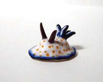 Spotted Sea Slug Mini Figure