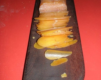 luxurious wooden board, luxury cutting board, chopping board, serving tray, wood, niangon, african hardwood, exotic wood