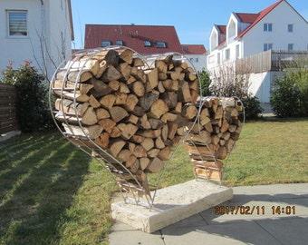 Creative wood stock