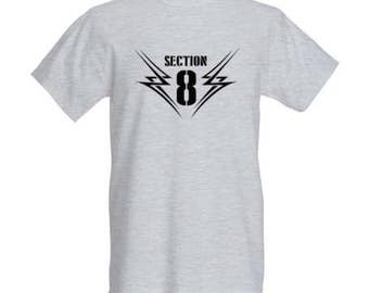Section 8 Classic T-Shirt