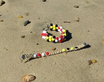 Hemp Maryland Bracelet
