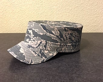 Airman Battle Uniform Honor Guard Hat