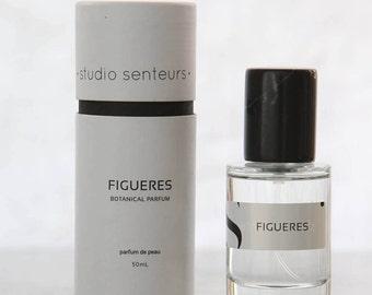 Parfum Figueres Studio Senteurs