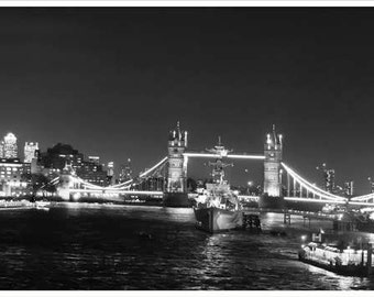 London Skyline Photography 04