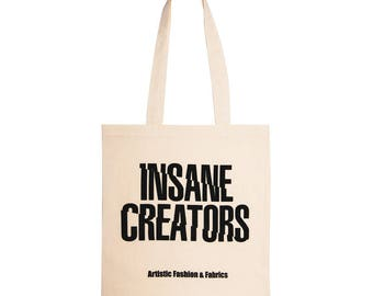 White bag - Insane Creators