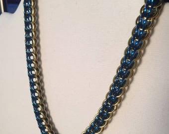 Full Persian Necklace - Custom Colors