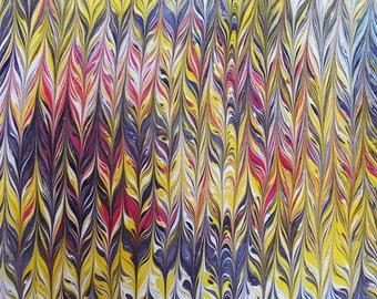Marbled  Fabric-ReNewed