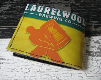 Laurelwood Workhorse Wallet