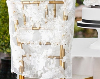 Fantastic Chiavari Chair Covers White Chiffon Chloe Chair Cap Onthecornerstone Fun Painted Chair Ideas Images Onthecornerstoneorg