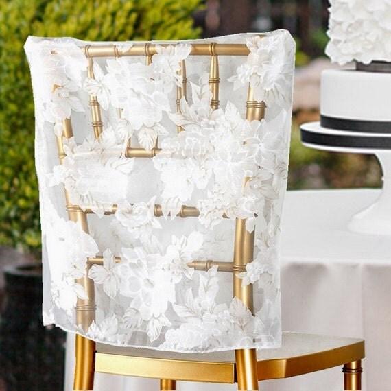 Bulk Wedding Chair Covers Wedding Chair Covers Lace Chair