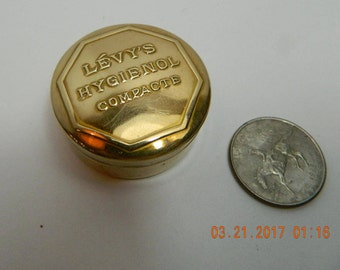 Levy's Hygienol Compacte