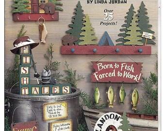 Outdoor Memories Craft Pattern Book #00-7005
