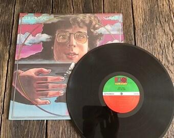 ON SALE - Eric Kaz Cul De Sac Record - 1974 Eric Kaz Record - Eric Kaz Cul-De-Sac Vinyl Record - SD7290 - Eric Kaz Record