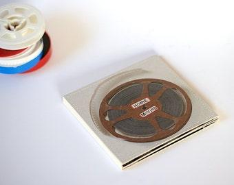 4 CD/ DVD Sleeve- Home Movie Edition