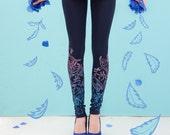 Wonderbird - leggings