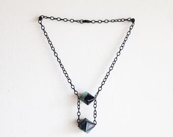 Witch House Sorceress Necklace