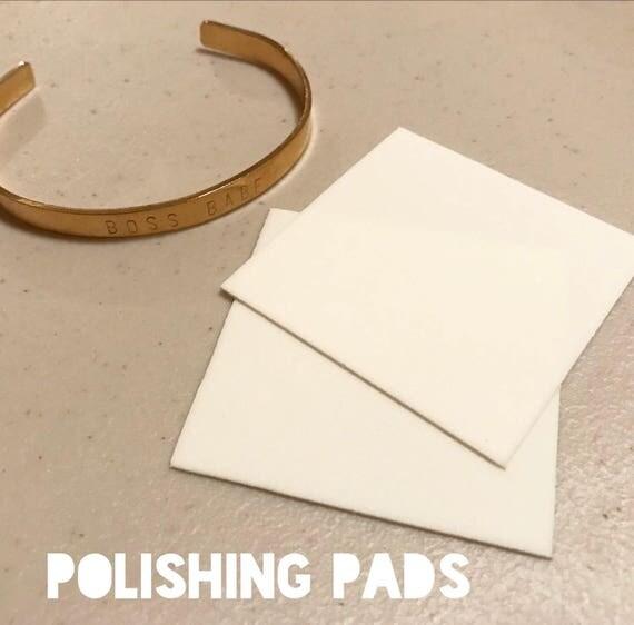 Polishing Pads