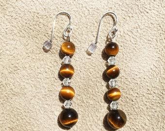 BrightEyes earrings