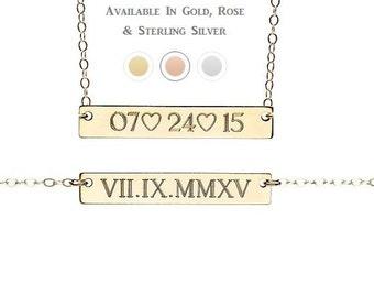 Unique Roman Numerals Related Items Etsy
