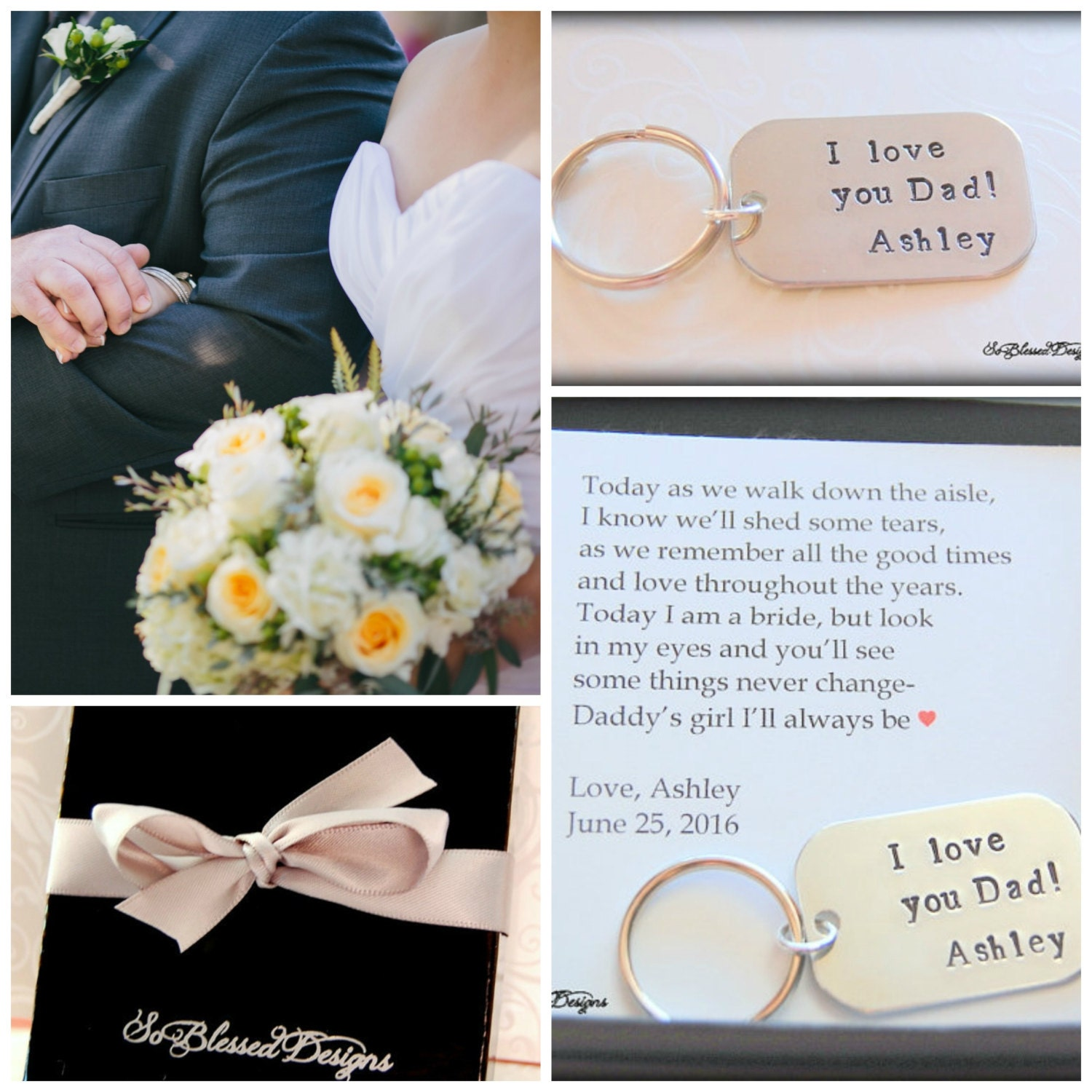 Father Of The Bride Gifts: Father Of The Bride Gift From Bride Father Of Bride Gift
