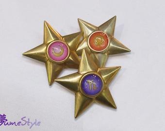 SailorMoon Star Pin