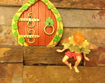 Fairy Door Fairy Garden Accessory