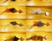 Delta Surface Model / Choice Snagless Bucktail
