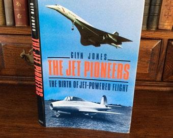 THE JET PIONEERS