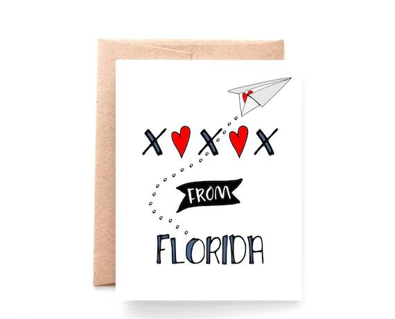 XOXO from Florida