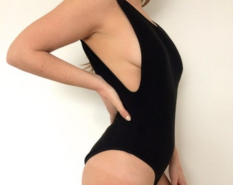 Flattering One Piece (Low Back)