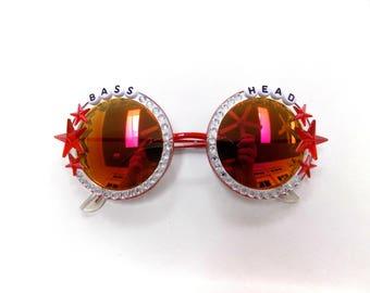 Groovy Glasses