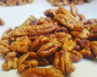 Kandied Pecans