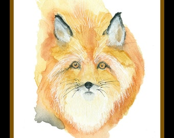 Soulful Fox