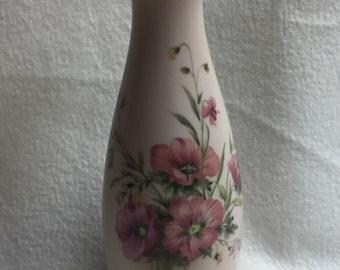 COR Hibiscus Vase (#005)
