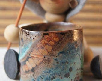 tea, coffee, espresso, pottery, ceramic mug, stoneware,