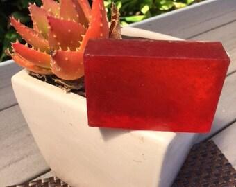 Kombucha Culture soap