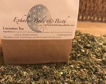 Lactation Tea: 90-day Supply!