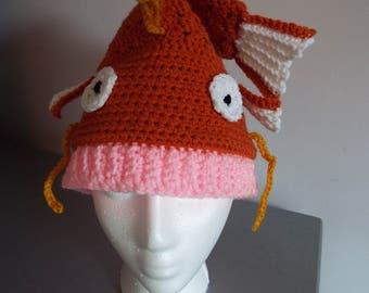 Magikarp Hat, #129