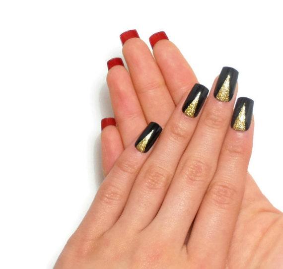 faux ongles gel 95