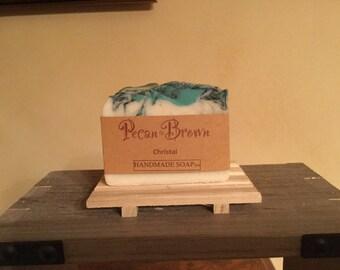 Christal Handmade Soap