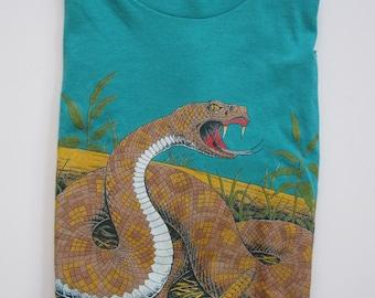 Vintage Arizona Snake T-Shirt