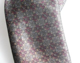 retro narrow tie Todd by Abbey vintage mens tie