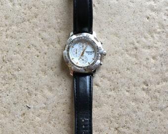Timberland Chronograph Watch