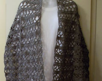Prayer Shawl for Brain Cancer and Brain Tumor