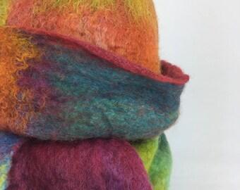 Beanybaby Rainbow