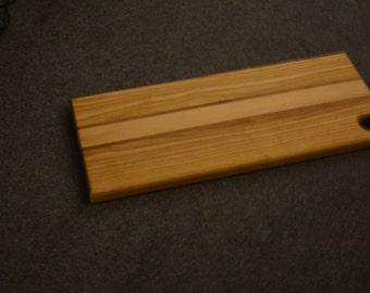 Large Oak Board