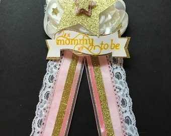 Twinkle little star mommy to be pin