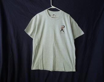 SALE 90s Betty Boop Workout T-Shirt